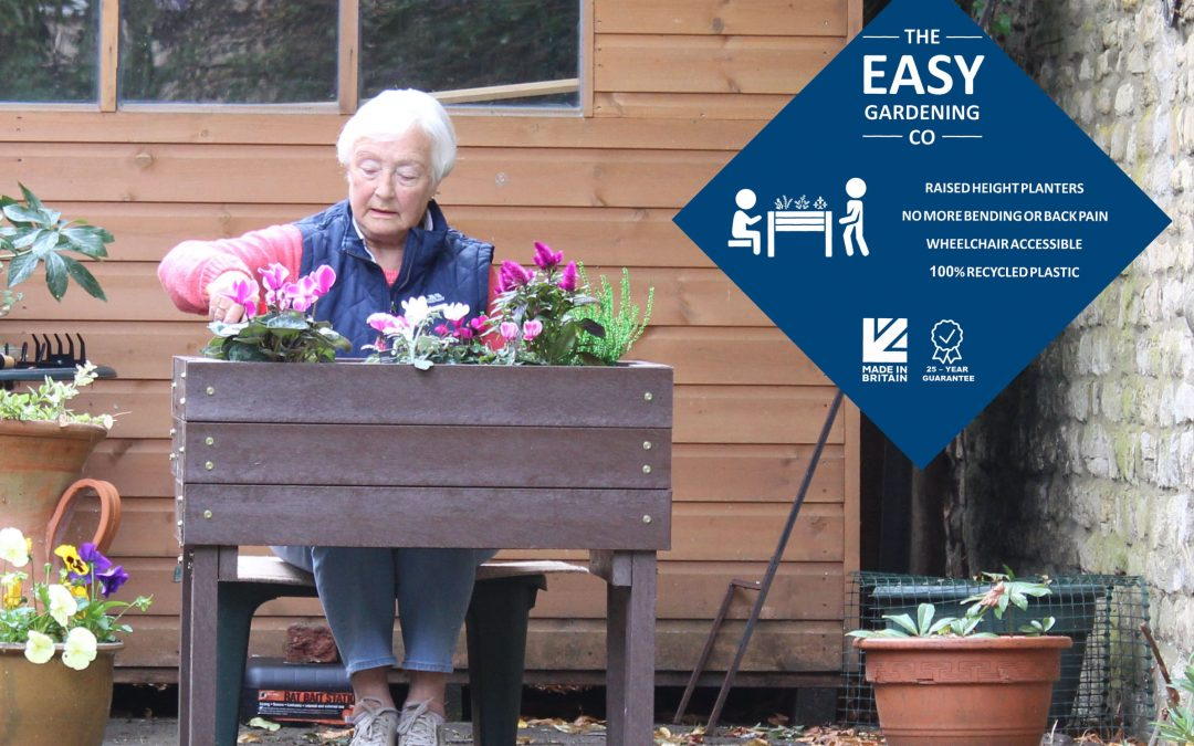 Making Gardening Accessible for Everyone